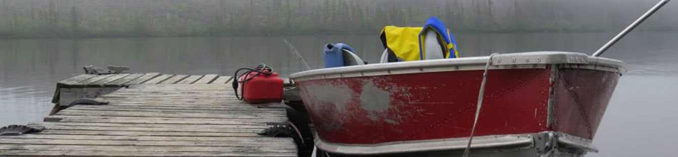 Fishing Charters In Canada